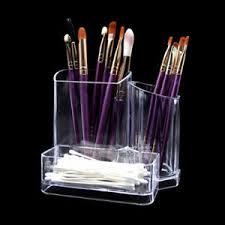 brush pen storage holder stand