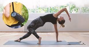 portable and pact yoga mat