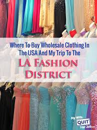 where to whole clothing in the