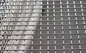 Wire Mesh Security Panel Wire Mesh Fence Security Is Very By Grass Fence Panel Medium