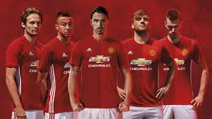 manchester united wallpapers 2017