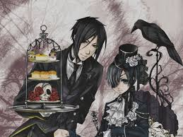 black butler wallpaper on hipwallpaper
