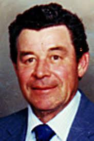 Robert Johnston | Obituary | Bangor Daily News