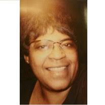 Mrs. Gertrude Smith Obituary - Visitation & Funeral Information