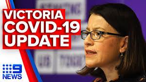 Coronavirus: Victoria Health Minister ...