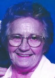 Flossie Smith Cover | Obituary | Kokomo Tribune
