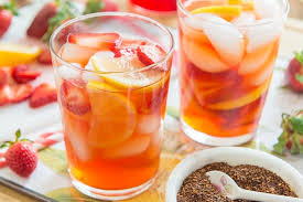 easy and delicious homemade iced tea recipe