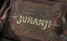 Why Jumanji Is a Good Comfort Movie 25 Years Later