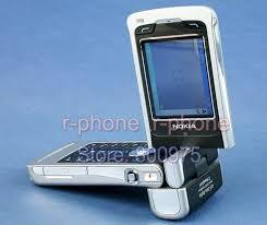 100% Original NOKIA N90 Mobile Cell ...