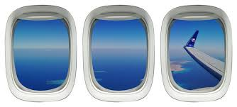 Aviation Window Decal Airplane Wing Stickers Plane Window Clings Contemporary Wall Decals By Vwaq Vinyl Wall Art Quotes And Prints