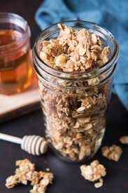 easy homemade granola recipe house of
