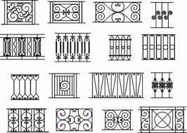 Wrought Iron Burglar Bars Ideas Decorative Window Bars Ideas Wrought Iron Fence Panels Wrought Iron Design Wrought Iron Fences