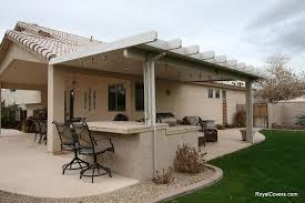 patio pergola backyard