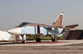Arabian Aerospace Syria Gains More Upgraded Su 24m2 Bombers
