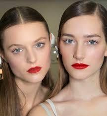 makeup trends fall 2016
