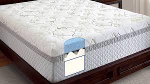 twin mattress costco