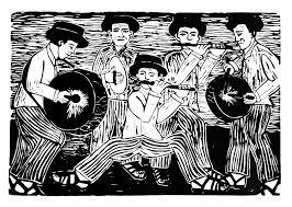 Mostra exibe xilogravuras para retratar cultura nordestina