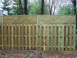 Pin By Tuocs 11 On Pagar Fence Design Fence Toppers Privacy Fence Designs
