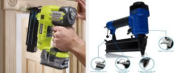 Nailer Buying Guide Which Nail Gun Do I Need Help Advice