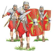The Romans in Britain — Home page