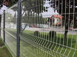 Stainless Steel Welded Mesh Fence For Channel Porch Wire Mesh Fence Mesh Fencing Portable Fence