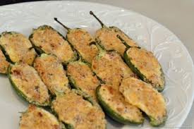 baked jalapeno poppers recipe