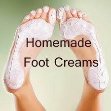 homemade foot cream recipes best 8