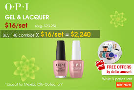 opi gel collections dtk nail supply