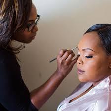 muthoni njoba professional make up artist