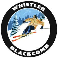 Whistler Blackcomb British Columbia Skier Decorative Car Truck Decal Window Sticker Vinyl Die Cut Wildlife Travel Adventure Vacation Tourist Souvenir Walmart Com Walmart Com