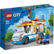 LEGO City 60253 Ice-Cream Truck - Toy Store