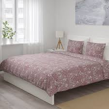 jattevallmo quilt cover and 2