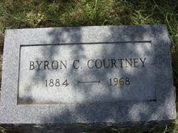 Byron Campbell Courtney, Sr (1884-1968) - Find A Grave Memorial