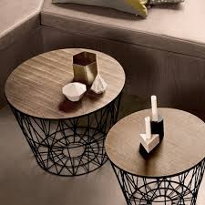 ferm living wire basket top home