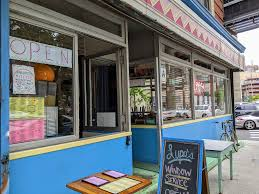 Tribeca Citizen | Seen & Heard: More businesses coming to life