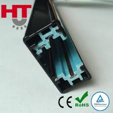 china haotai 3 wire led track system