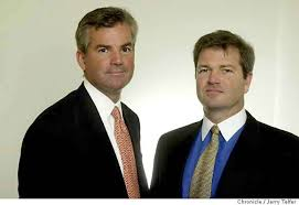 FRANKLIN RESOURCES / On the record: Gregory Johnson and Martin ...
