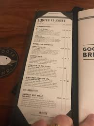 picture of goose island brewhouse