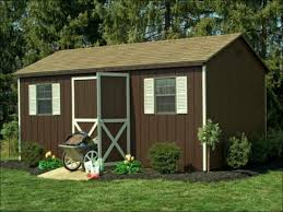 organize your shed for maximum storage