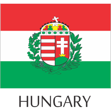 Hungary Hh Sticker Decal Flags N Gadgets