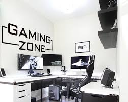 Gaming Zone Gaming Decals Gamer Wall Sticker Gamer Wall Decal Gamer Wall Decor Wall Decal Gamer Decor Gaming Room Wall Decor Decals Gamer Decor Gamer Room Decor Wall Stickers Gaming