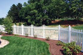 Vinyl Fence Installation Vinyl Fences Dutch Way Llcdutchway