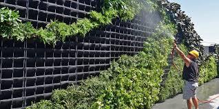 florafelt guides wire grid mounting