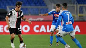 Moviola Napoli-Juve: Mario Rui e Dybala chiedono un rigore a testa ...