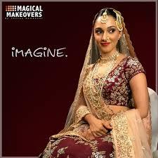 cles in mumbai for bridal makeup