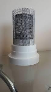 diy carbon filter 420