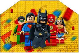 Lego Movie Free Printable Invitations Lego Para Imprimir Gratis