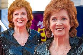 Cilla Black: How Priscilla White was given her new name after a ...