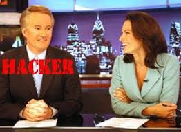 Larry Mendte, Alycia Lane's Hacker Co-Anchor, Sentenced To Six Months House  Arrest | HuffPost
