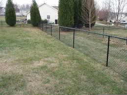 The Advantages Of Chain Link Fences